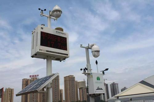 广元环境监测整理分享关于环境监测的问题