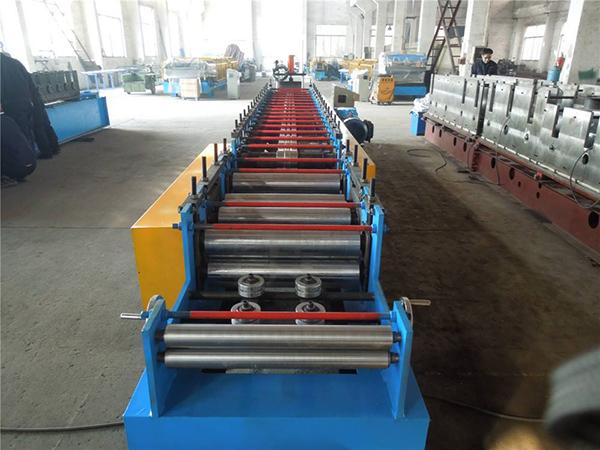四川圆管生产工艺