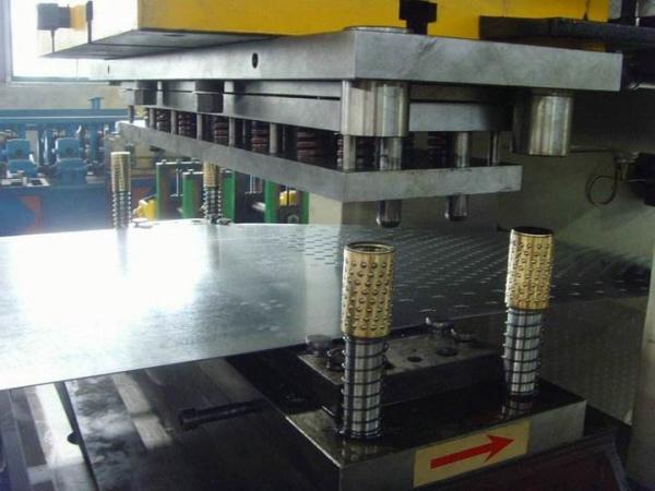 四川方管生产工艺