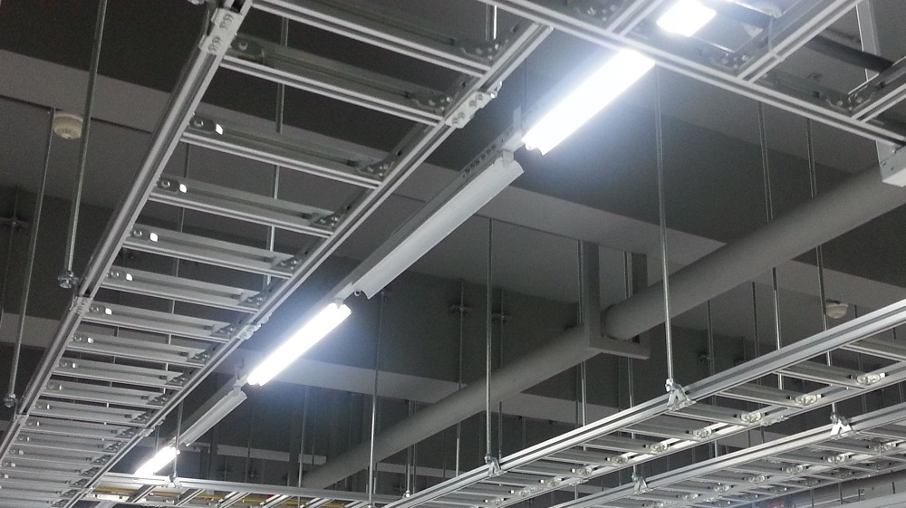 四川电缆桥架客户见证