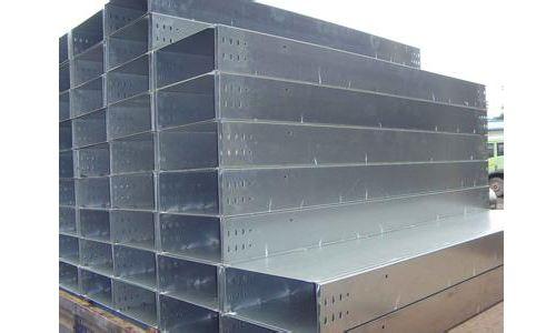 四川桥架(铝合金)安装