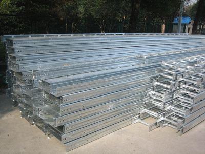 基础结构引发四川电缆桥架的特殊性能