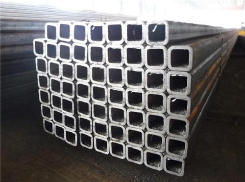 四川方管厂家教你如何进行辨别方管的质量管理优劣