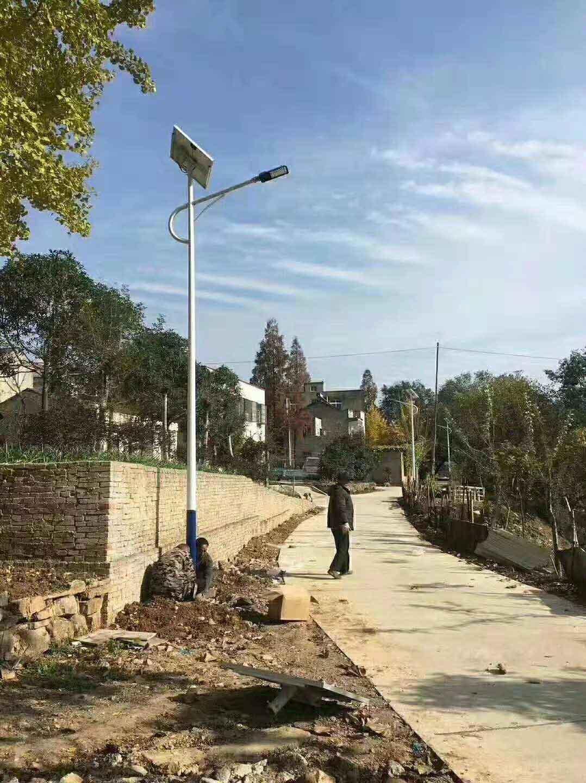 宜宾太阳能路灯