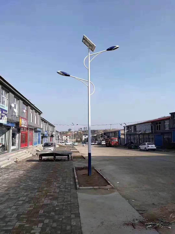 凉山太阳能路灯