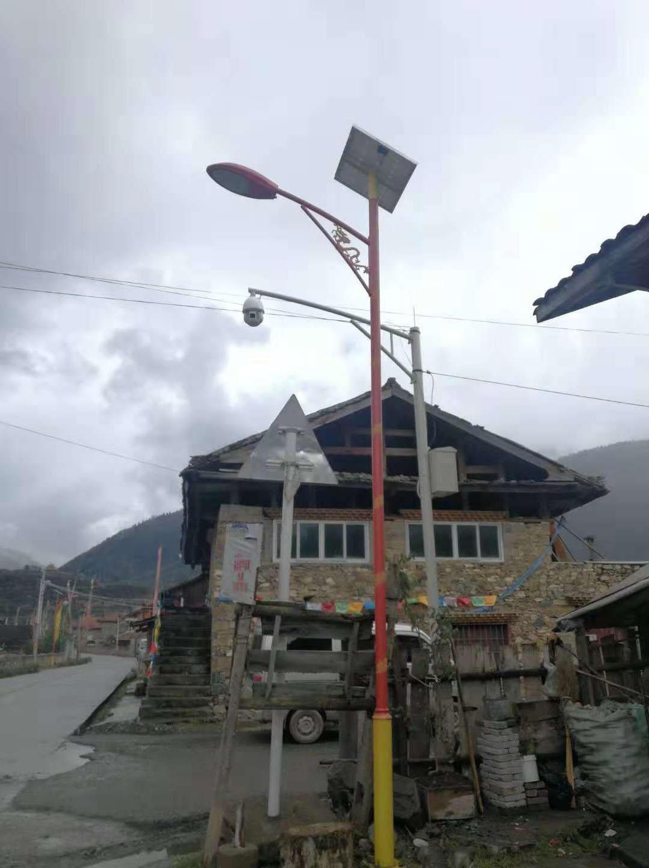 四川太阳能路灯销售