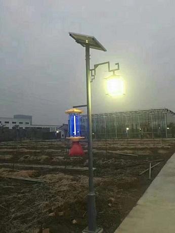 凉山太阳能杀虫灯销售