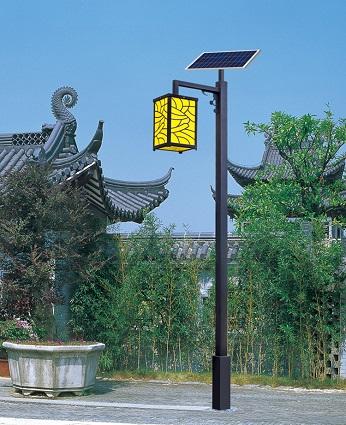 四川太阳能庭院灯生产