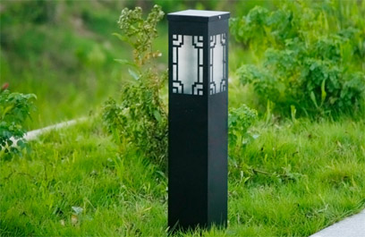 四川太阳能草坪灯