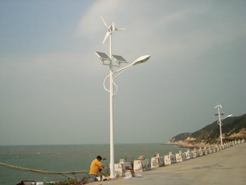 四川太阳能路灯生产
