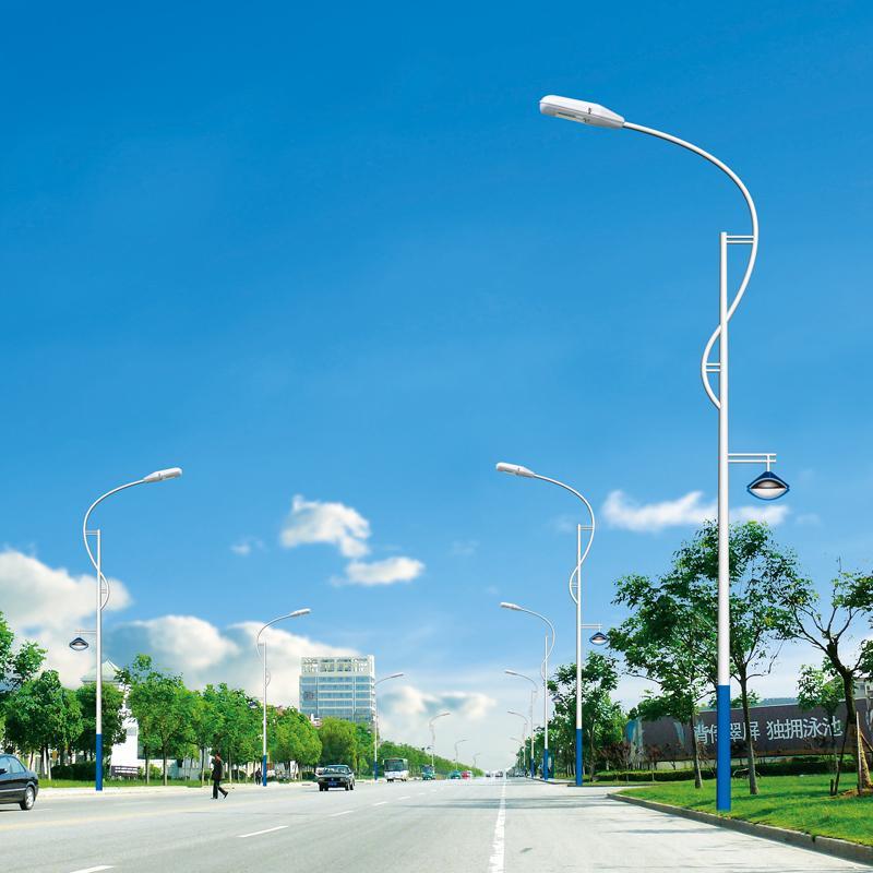 你知道四川LED路灯的散热原理吗