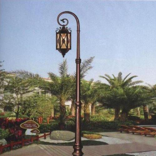 四川太阳能庭院灯安装