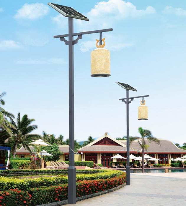 成都太阳能庭院灯价格