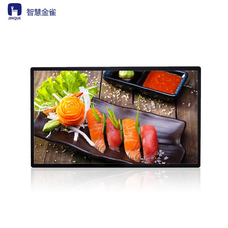 河南广告机智慧金雀在河南市场上的广告机是如此的深受客户的信赖