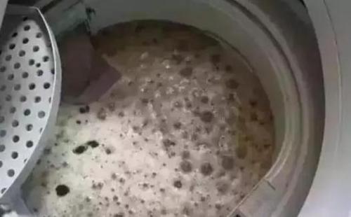 遵义市乐太太家电清洗专业,清洗的非常干净