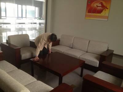 遵义沙发清洁