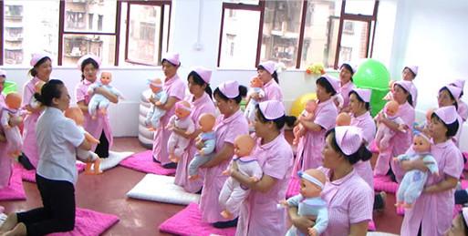 遵义母婴护理服务