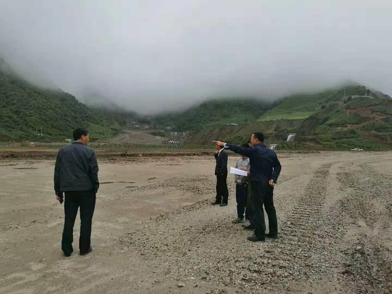 江铜集团冕宁牦牛坪矿区生态恢复工程
