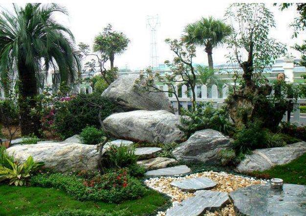 四川園林綠化工程施工時要注意什麽?