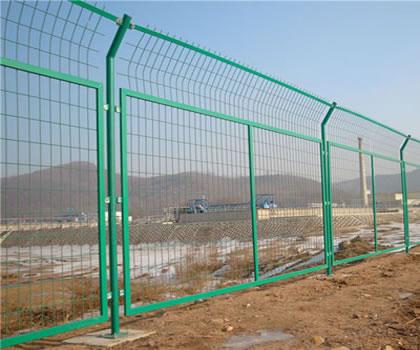 河北公路框架护栏网
