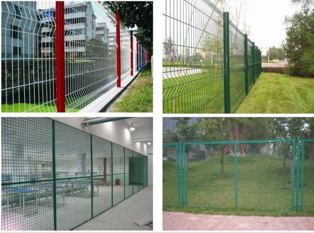 护栏隔离网