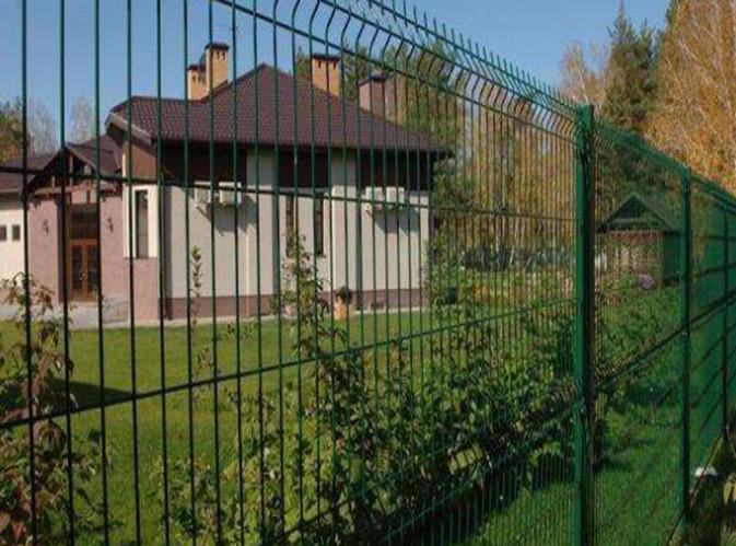 小区护栏围网