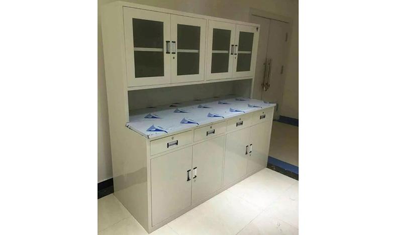 成都中药柜生产厂家图片展示