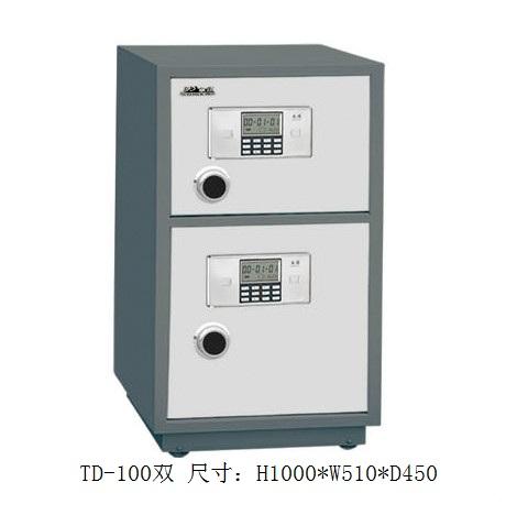 成都普柜-TD-100双