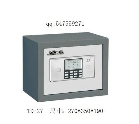 四川普柜-TD-27