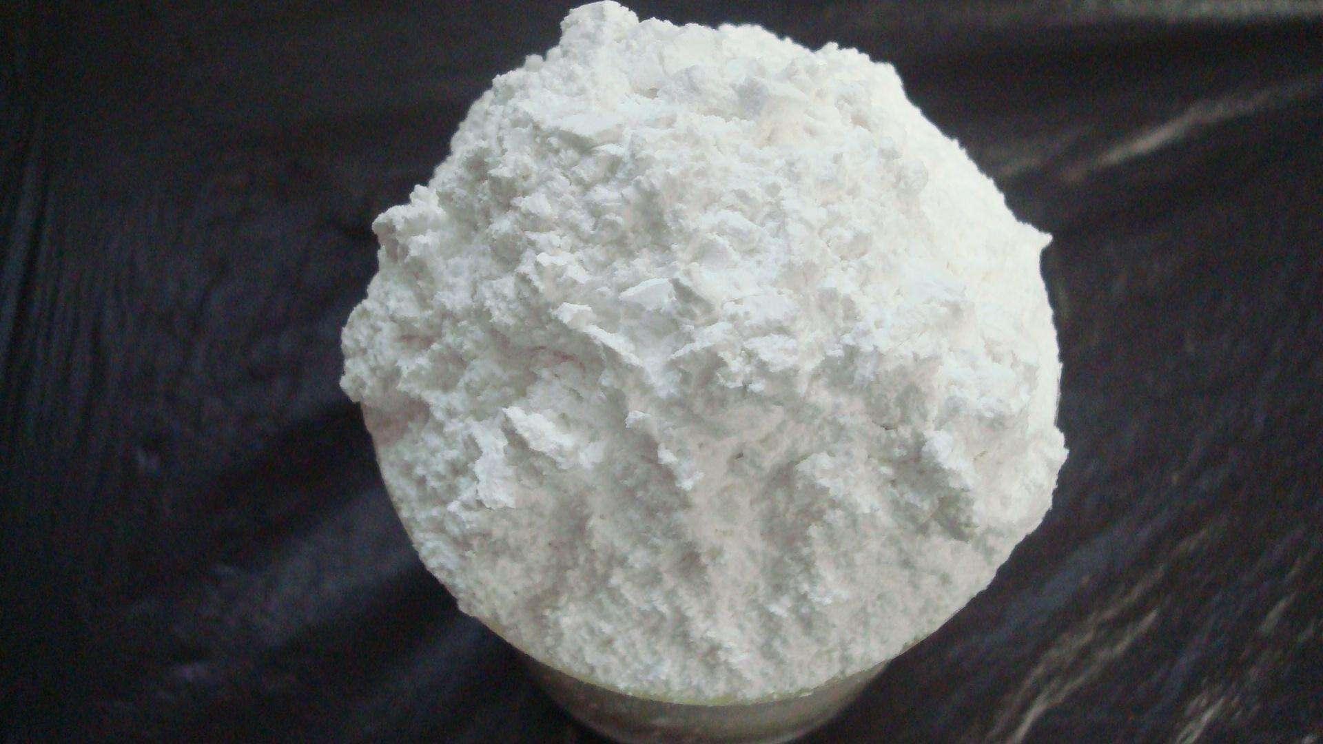 南阳塑料制品厂使用鑫荣华钙粉