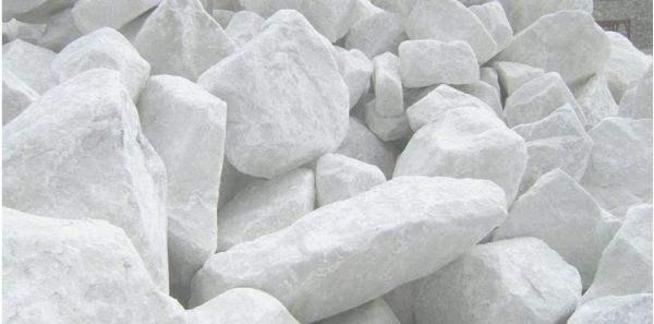 重质碳酸钙厂家