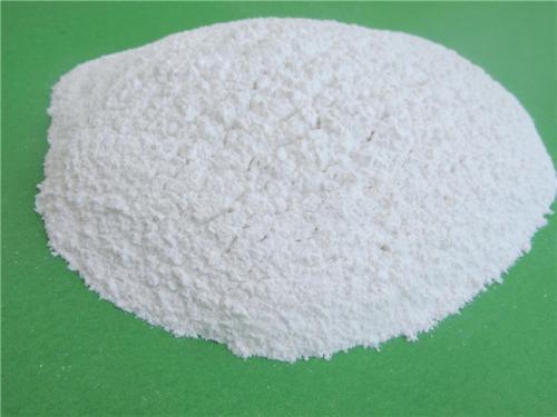 某橡胶厂与鑫荣华重质碳酸钙厂家合作