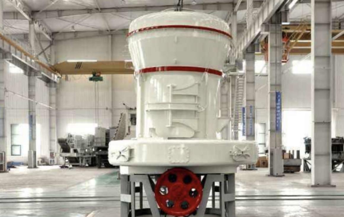 重质碳酸钙设备