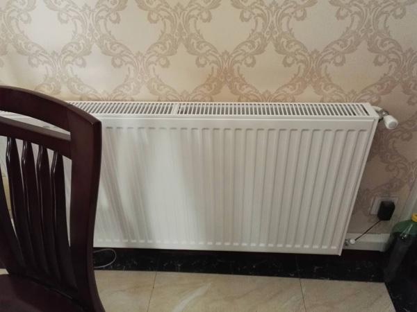 百步华庭206-3-明装采暖系统