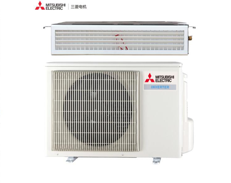 三菱電機Power Multi 菱尚多聯分體式空調