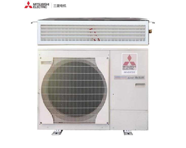 三菱电机Power Multi 冰焰多联分体式空调