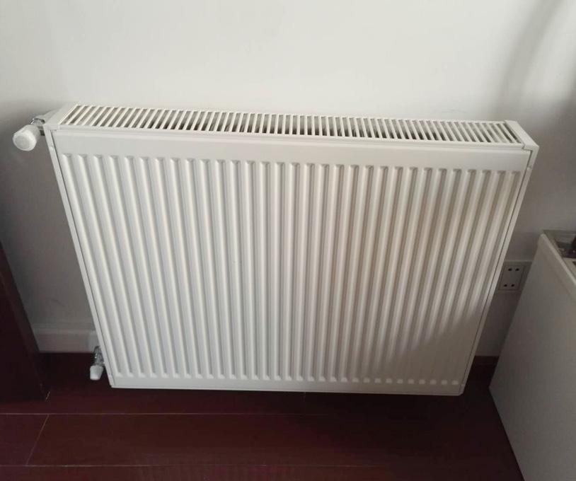 南國明珠三期8棟明裝暖氣系統