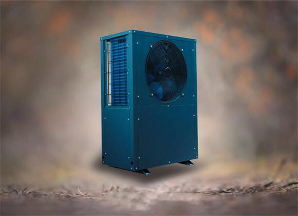 超低温热泵机组