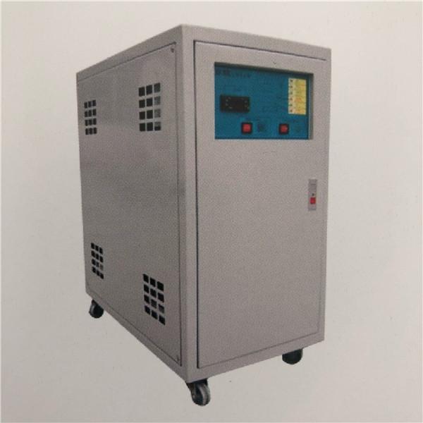 水冷式冷水机合作客户