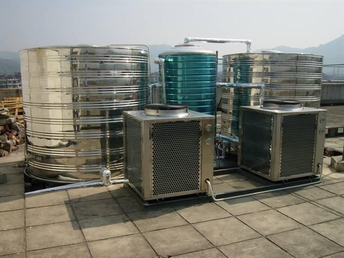 宜昌空气能热泵的性能优势你了解多少?