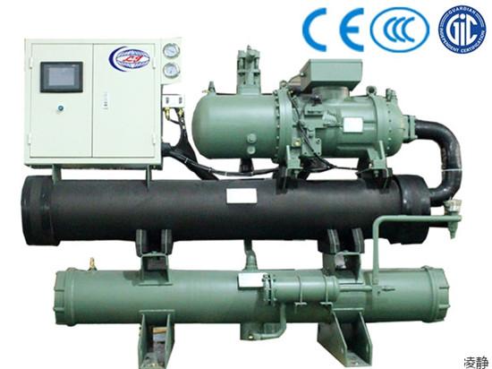 武汉冷水机