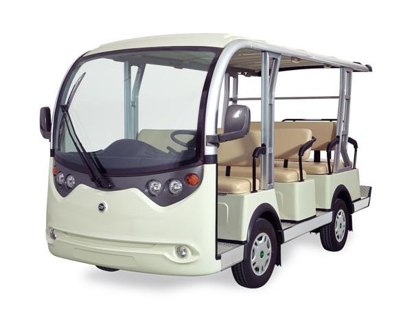 十一人座旅游观光车 LT-S8+3