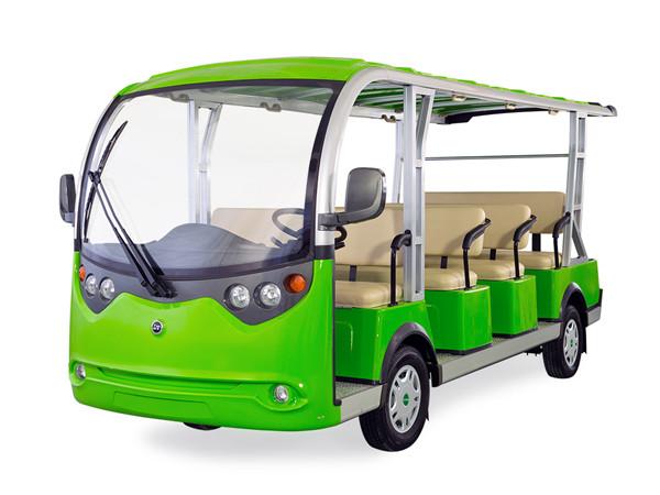 十一人座旅游观光车 LT-S11