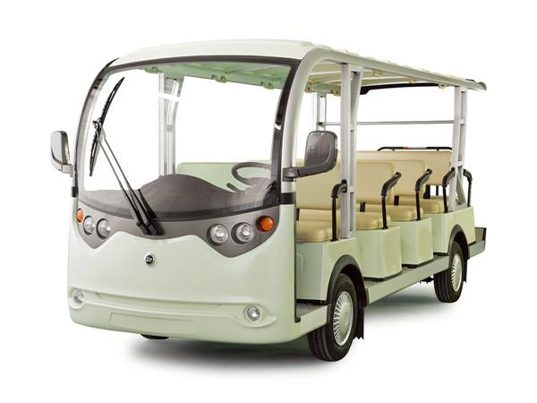 十四人座旅游观光车 LT-S14
