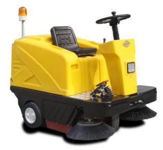 电动扫地车经典款MN-C200