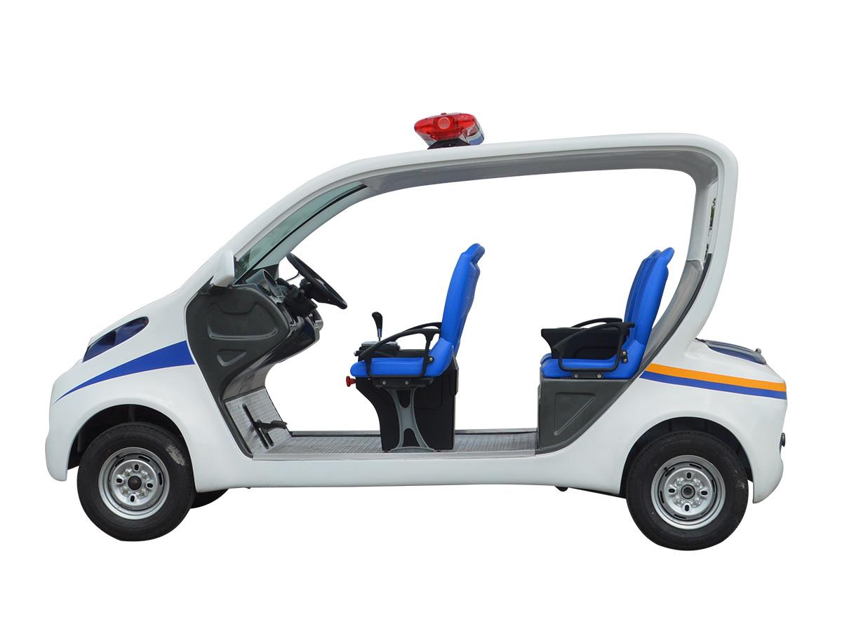 陕西电动巡逻车销售