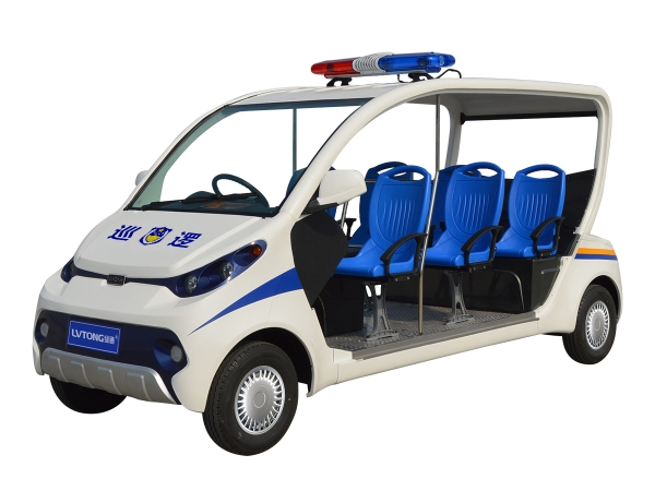 陕西电动巡逻车—六人座LT-S6.PAC