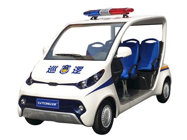 陕西电动巡逻车—五人座LT-S5.PAC