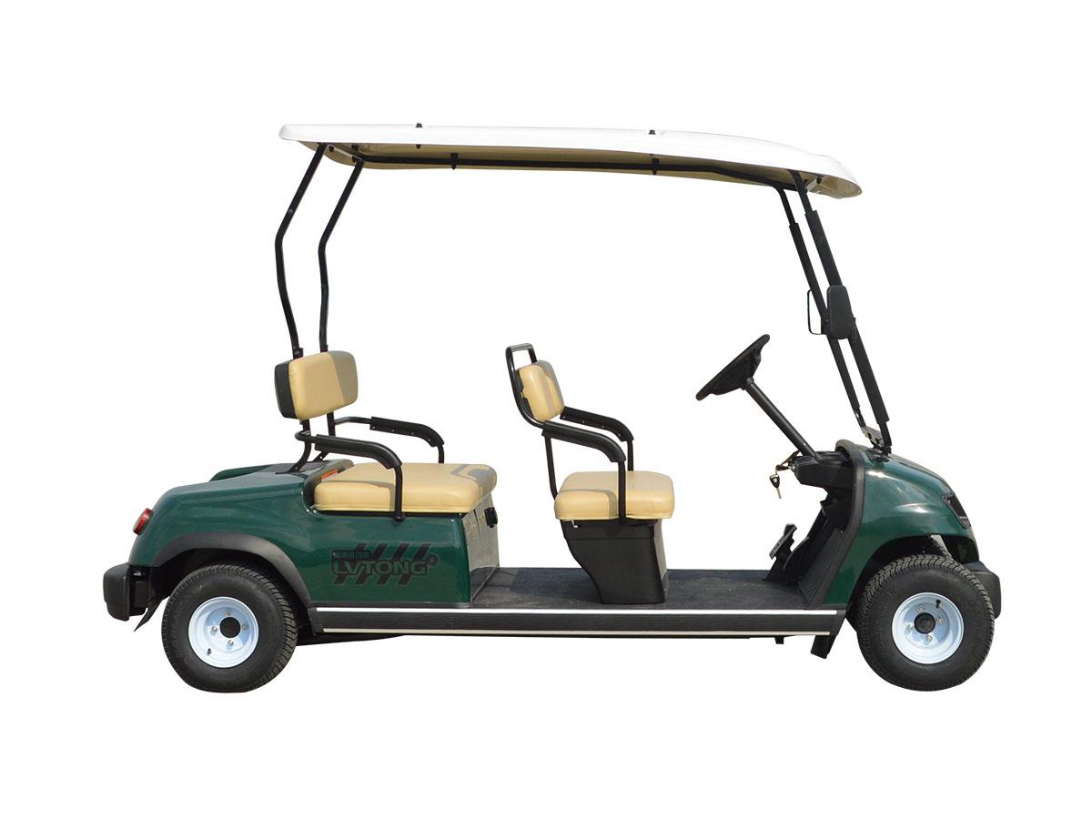 四人座高尔夫球车 LT-A2+2