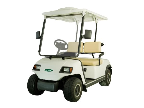 两人座高尔夫球车 LT-A2